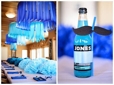 Fun Baby Boy Shower Ideas by Events by Design in Bemidji