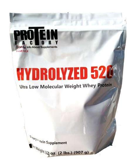 Whey Protein Hydrolyzed the world s fastest digesting hydrolyzed whey protein