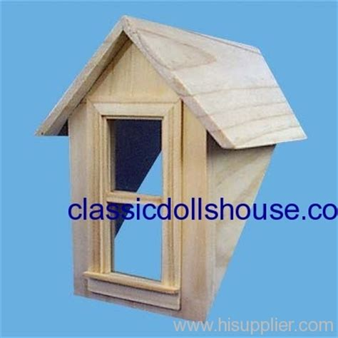 dolls house windows 1 12 dolls house miniatures dormer windows accessories manufacturer from china classic