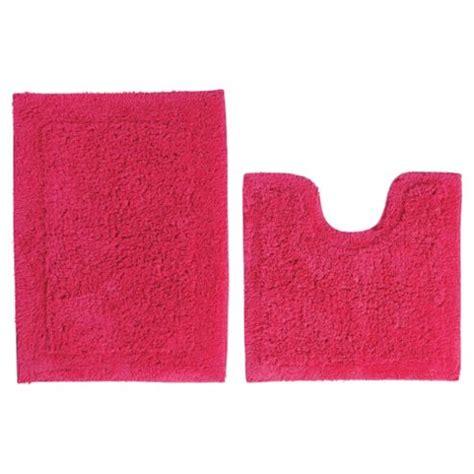 tesco direct bathroom accessories buy tesco pedestal and bath mat set from our bath mats