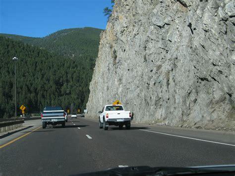 colorado road report map i 70 road conditions colorado traffic weather