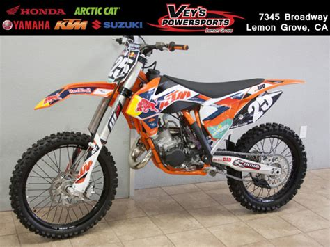 2015 Ktm 150sx Tags Page 5383 New Or Used Motorcycles For Sale