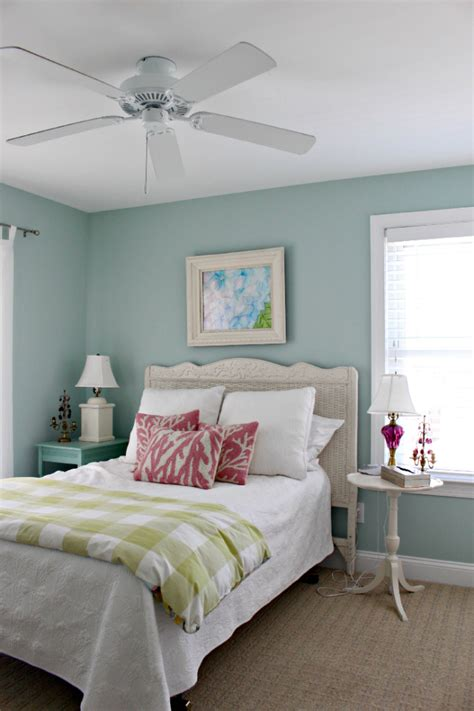 decorating ideas for bedrooms easy coastal decorating ideas vintage american home
