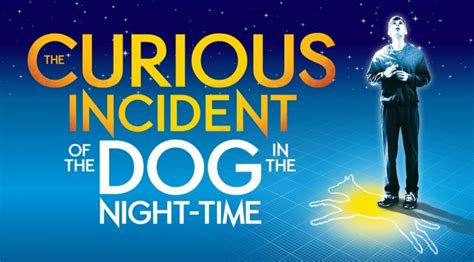 the curious incident of the in the nighttime the curious incident of the in the time attpac