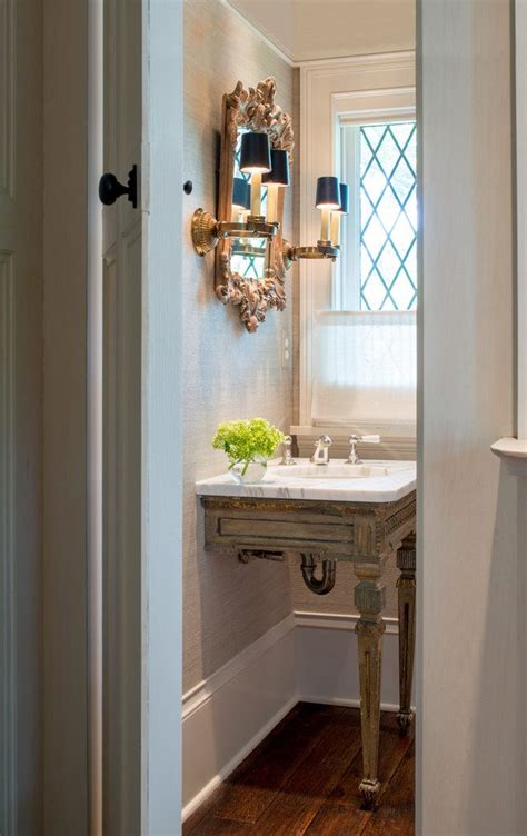 window decor powder room traditional small powder room ideas powder room