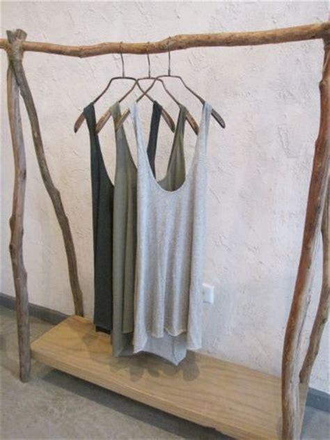closet coat rack 25 best ideas about hanging clothes racks on pinterest
