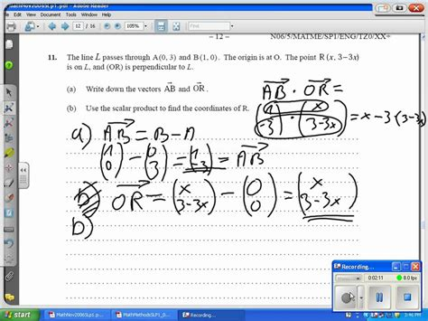 Intermediate 1 Maths Past Paper Questions by Maths Past Papers For Year 11 Maths Past Guess Papers Of