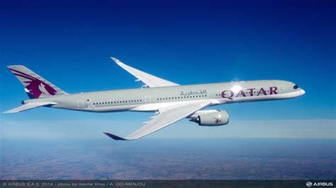 qatar airways qatar airways wins airline of the year award