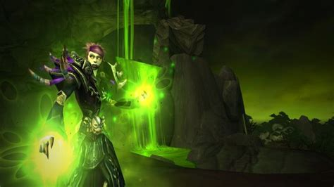 Wow Detox Kiev by World Of Warcraft Player Hits The Legion Level Cap In Just