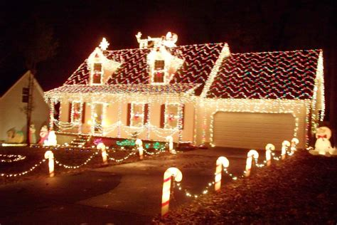 outstanding outdoor christmas lights ideas decorating 52