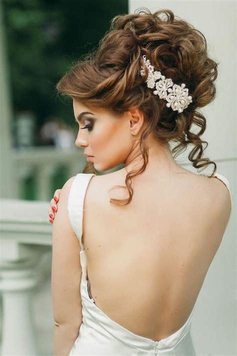 Hochzeitsfrisuren Mit Perlen by 1001 Ideen Und Inspirationen F 252 R Silvolle Und Moderne