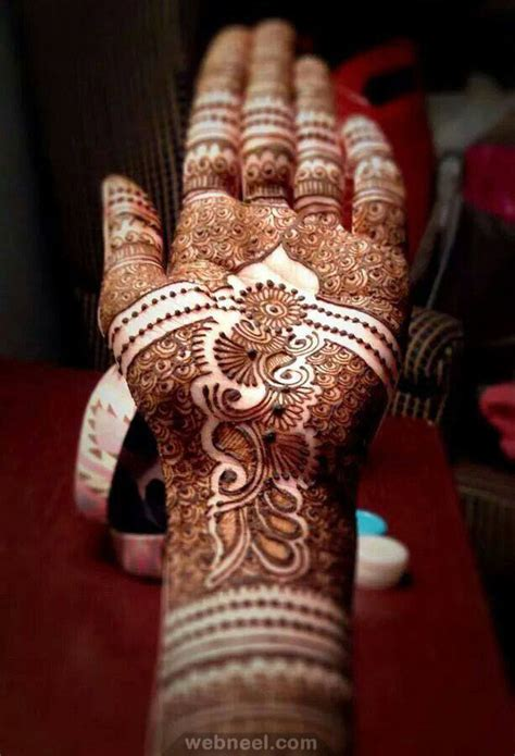 22 elegant simple mehndi design punjabi makedes com