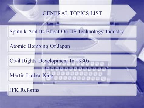 history research paper topics list of easy us history research paper topics