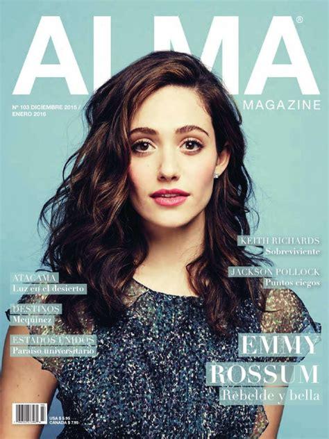 emmy rossum vancouver emmy rossum alma magazine 2016 02 gotceleb