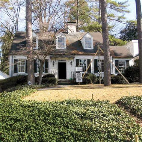 Cottage Makeover Ideas by Exterior Before Cape Cod Cottage Style Decorating