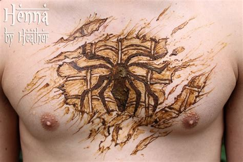 henna tattoo designs for chest 75 henna tattoos that will get your creative juices flowing