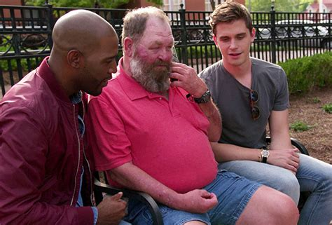 tom jackson ey queer eye recap series premiere netflix reboot review