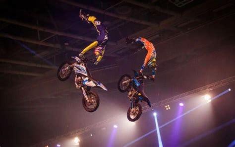 freestyle motocross schedule motocross im velodrom berlin friedrichshain 47 sparen
