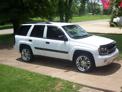 2003 chevrolet trailblazer pictures cargurus 2003 chevrolet trailblazer overview cargurus