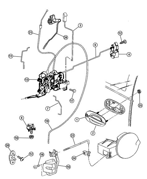 service manual 1997 plymouth grand voyager front door handle removal service manual 1992