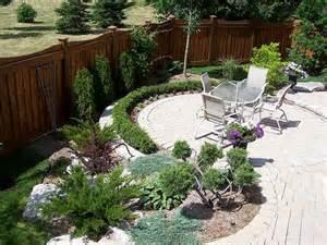 small backyard landscaping ideas desert outdoor living pinterest