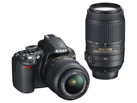 Kamera Dslr Nikon D3100 Lensa 18 55 Vr nikon d3100 with 18 55mm lens in pakistan hitshop
