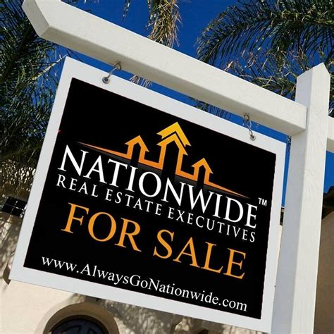 nationwide real estate executives   real