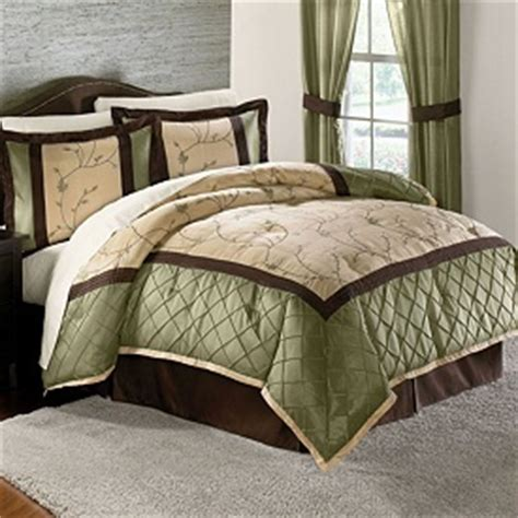 brylane home bedding alexandria comforter sets and the guest on pinterest