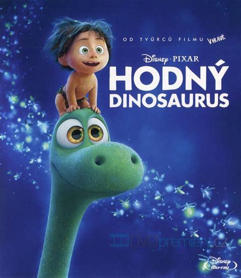 dinosaurus film cz hodn 253 dinosaurus blu ray dvd premiery cz
