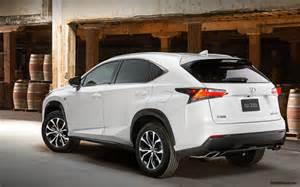 Lexus Truck Models 2015 Lexus Nx 2015 Car Models