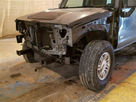 small engine maintenance and repair 2008 hummer h3 head up display 5gten13e888169239 2008 gray hummer h3 suv on sale in in indianapolis lot 43804966