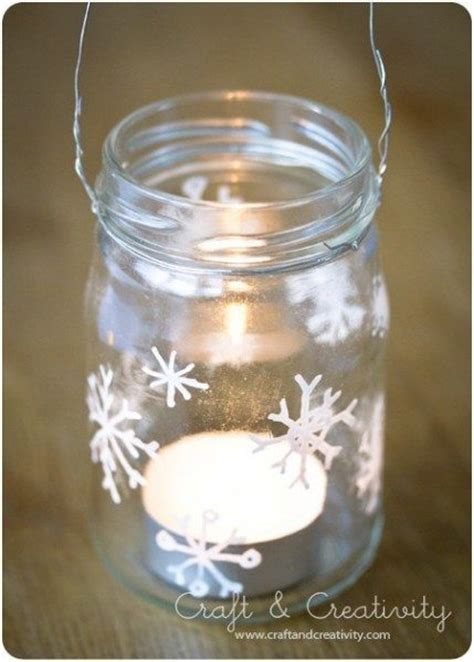 20 awesome christmas crafts you can do in under an hour