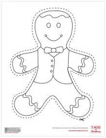 free printables christmas coloring cutouts blog