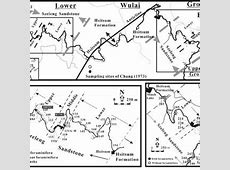 (PDF) A Foraminiferal study on Middle Eocene-Oligocene ... Foraminiferal
