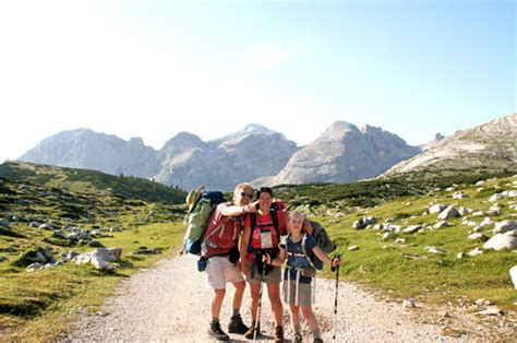 flur wandlen bergwandelen dolomieten huttentocht wandelen itali 235