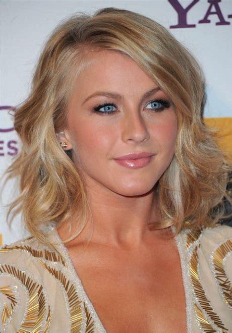 neue frisurenmode blond frisuren