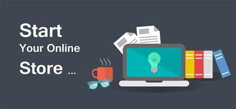 cara membuat online shop yang sukses cara memulai bisnis online serta tips sukses bagi pemula