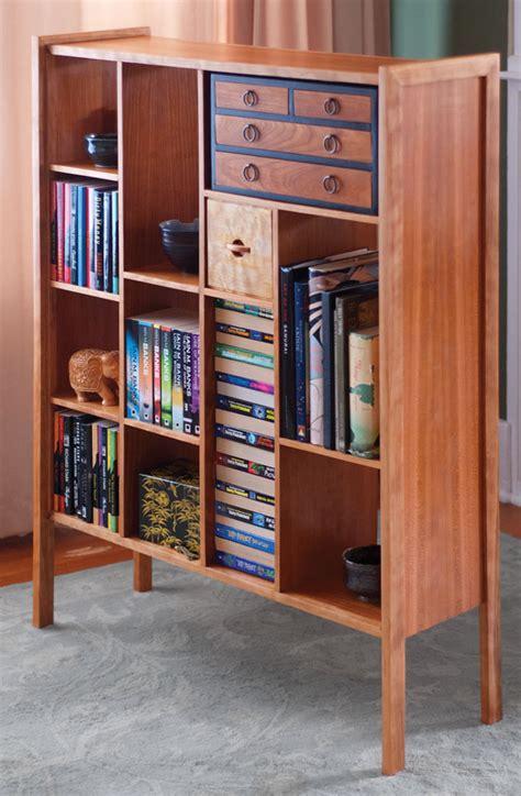 mid century modern bookcase mid century modern bookcase popular woodworking magazine