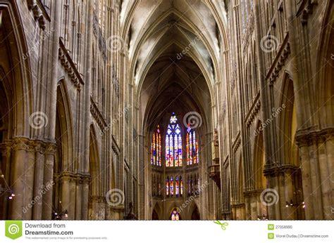 int 233 rieur de basilique 224 echternach