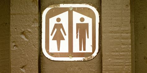 California Bathroom Law Florida Law Would Make It A Crime For Transgender People