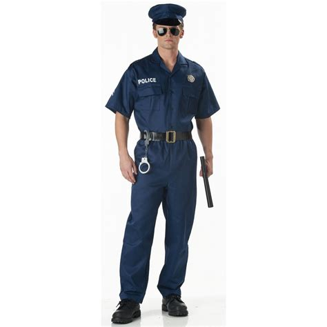 c307 mens policeman officer cop