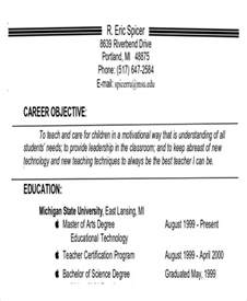 It Career Objectives Examples 7 Career Objectives Sample Examples In Word Pdf