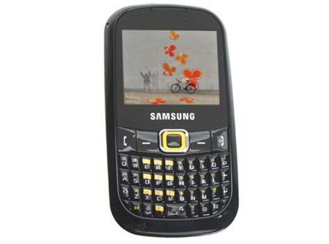 Casing Hp Samsung Gt B3210 trusted reviews