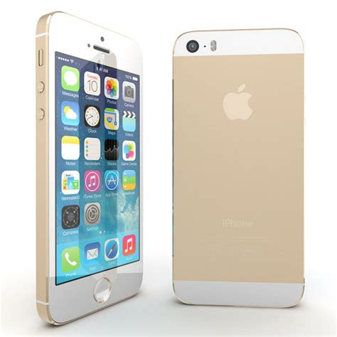 Iphone A1533 by Apple Iphone 5s A1533 16gb Gsm Unlocked 4g Lte Ios Smartphone Ebay