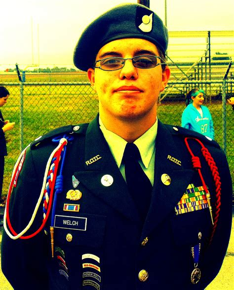 jrotc class b uniform memes junior year jrotc uniform by silentscreams64 on deviantart