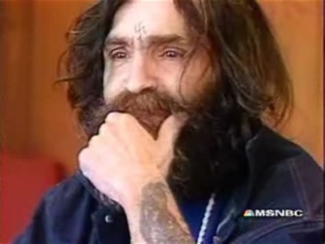 charles manson tattoo charles fimho