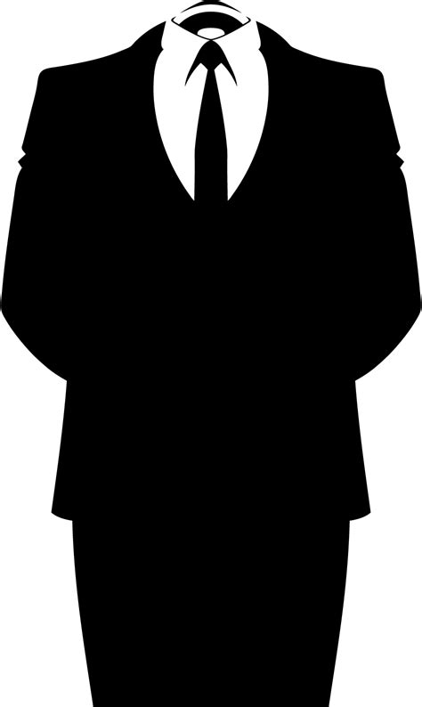 Suit clipart - Clipground