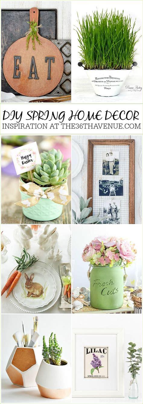 diy spring home decor 492 best ideas about home diy decor on pinterest