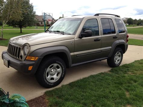 2007 Jeep Liberty Sport Reviews 2007 Jeep Liberty Pictures Cargurus