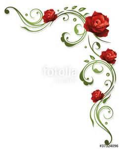 quot blumen bl 252 ten rose rote rosen filigran floral